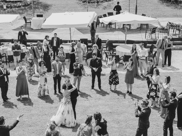 Il matrimonio di MARCO e MARA a Castegnero, Vicenza 15