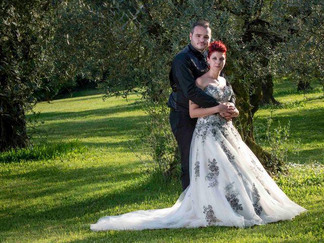 Il matrimonio di MARCO e MARA a Castegnero, Vicenza 16