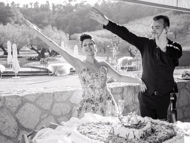 Il matrimonio di MARCO e MARA a Castegnero, Vicenza 28