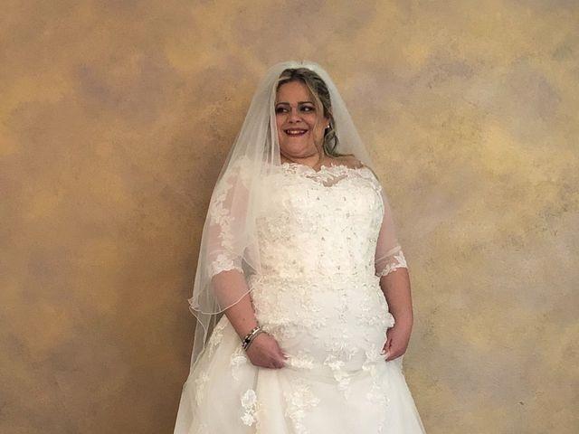 Il matrimonio di Antonio  e Chiara a Pescia, Pistoia 3