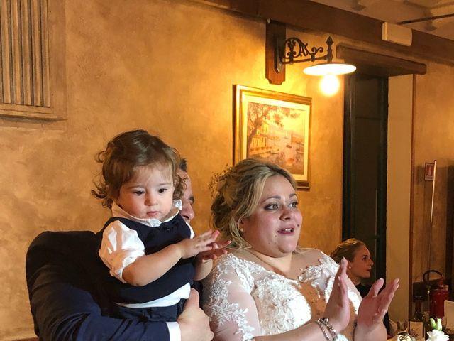 Il matrimonio di Antonio  e Chiara a Pescia, Pistoia 4