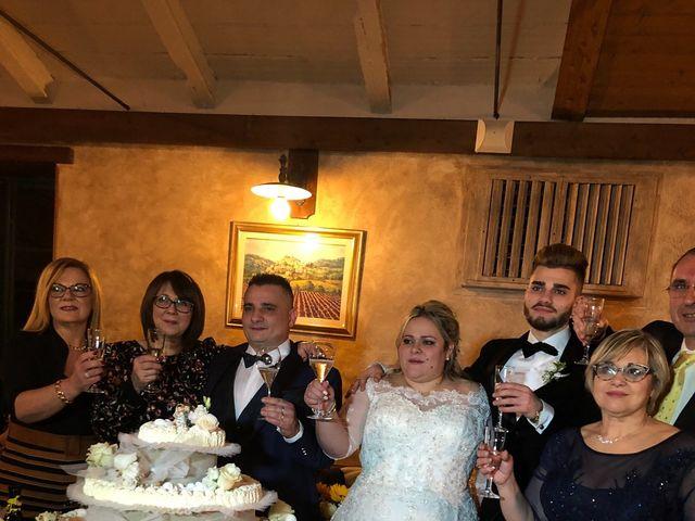 Il matrimonio di Antonio  e Chiara a Pescia, Pistoia 6