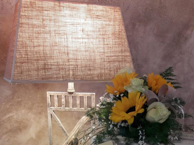 Il matrimonio di Antonio  e Chiara a Pescia, Pistoia 7