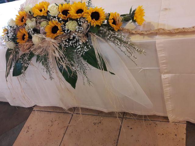 Il matrimonio di Antonio  e Chiara a Pescia, Pistoia 2