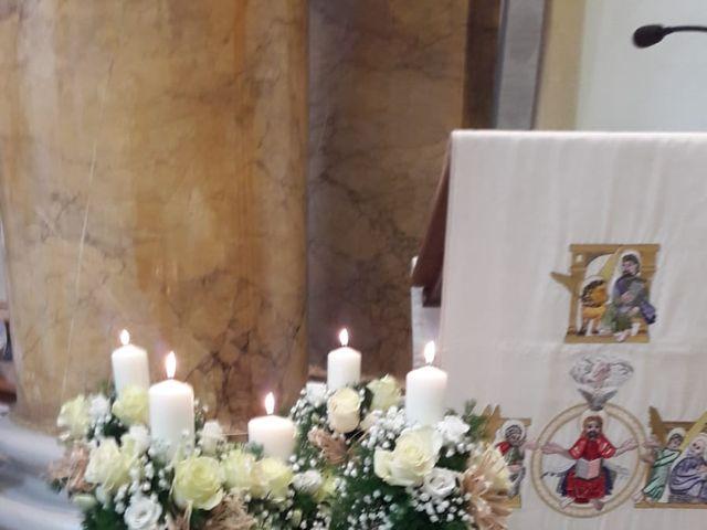 Il matrimonio di Antonio  e Chiara a Pescia, Pistoia 10