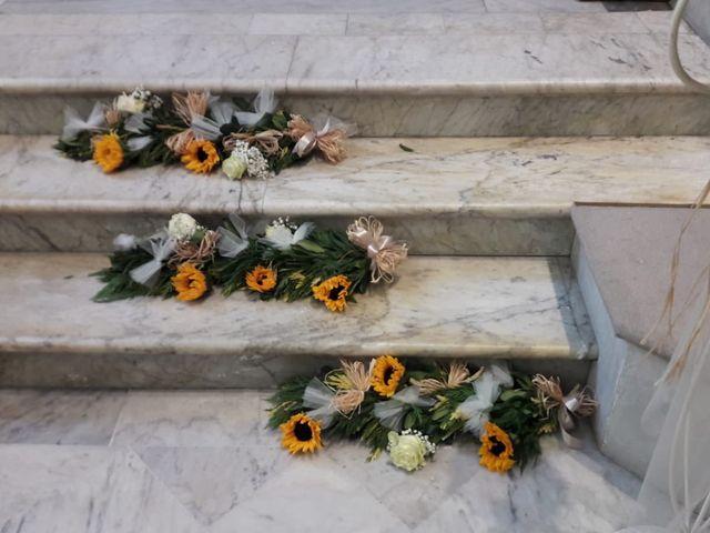 Il matrimonio di Antonio  e Chiara a Pescia, Pistoia 11