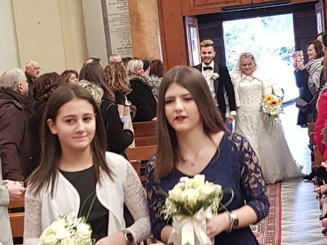 Il matrimonio di Antonio  e Chiara a Pescia, Pistoia 15