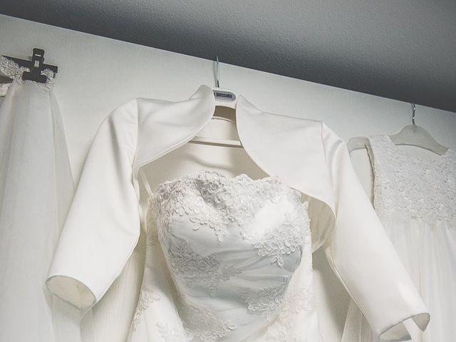 Il matrimonio di Manuele e Sabrina a Erbusco, Brescia 25