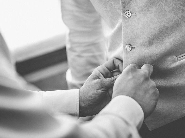 Il matrimonio di Manuele e Sabrina a Erbusco, Brescia 26