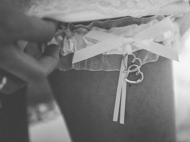 Il matrimonio di Manuele e Sabrina a Erbusco, Brescia 34
