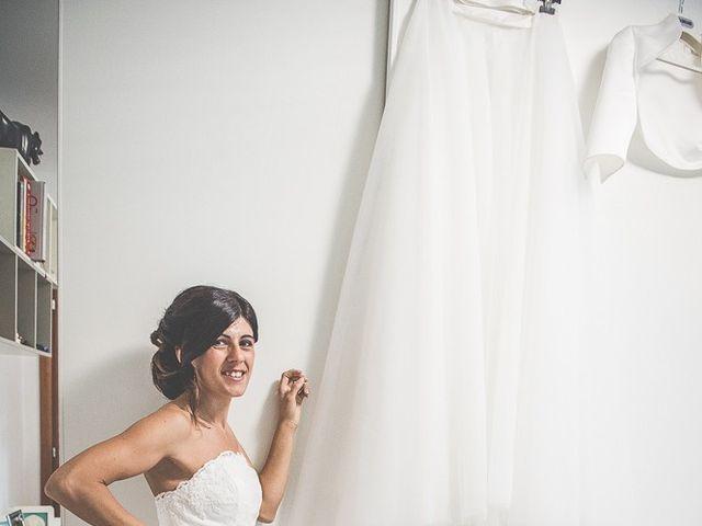 Il matrimonio di Manuele e Sabrina a Erbusco, Brescia 35