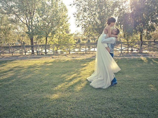 Il matrimonio di Manuele e Sabrina a Erbusco, Brescia 114