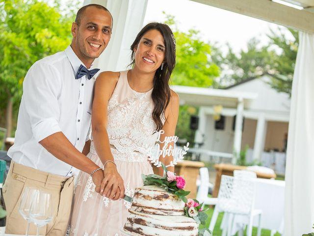 Il matrimonio di Luca e Andrea a Ostra Vetere, Ancona 4