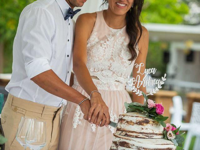 Il matrimonio di Luca e Andrea a Ostra Vetere, Ancona 5