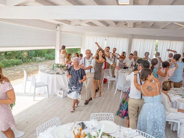 Il matrimonio di Luca e Andrea a Ostra Vetere, Ancona 6