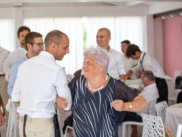 Il matrimonio di Luca e Andrea a Ostra Vetere, Ancona 10