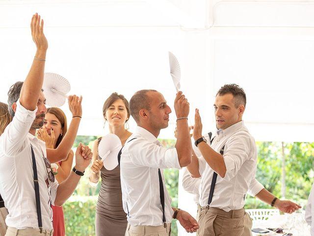 Il matrimonio di Luca e Andrea a Ostra Vetere, Ancona 11