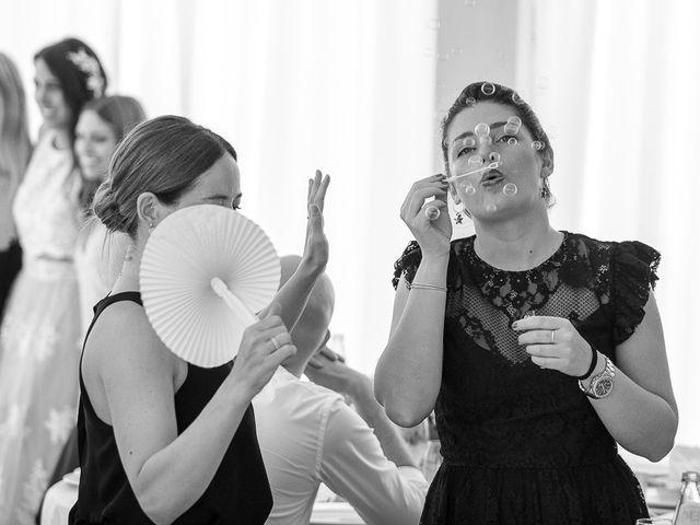 Il matrimonio di Luca e Andrea a Ostra Vetere, Ancona 12