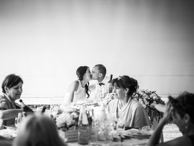 Il matrimonio di Luca e Andrea a Ostra Vetere, Ancona 16