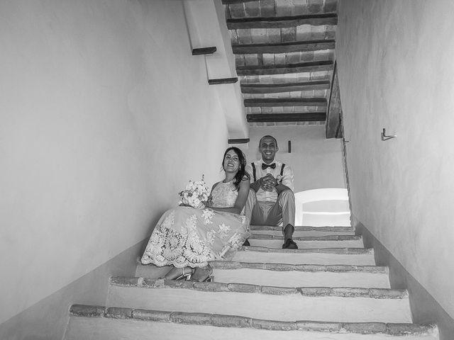 Il matrimonio di Luca e Andrea a Ostra Vetere, Ancona 17