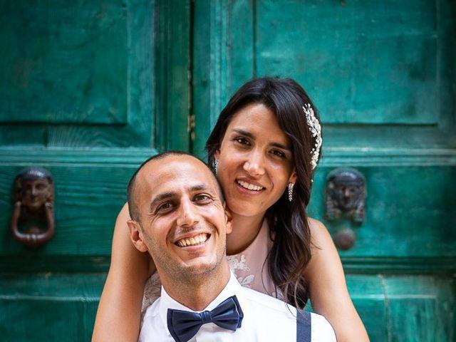 Il matrimonio di Luca e Andrea a Ostra Vetere, Ancona 25