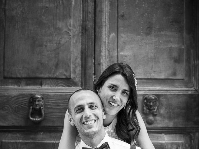 Il matrimonio di Luca e Andrea a Ostra Vetere, Ancona 26