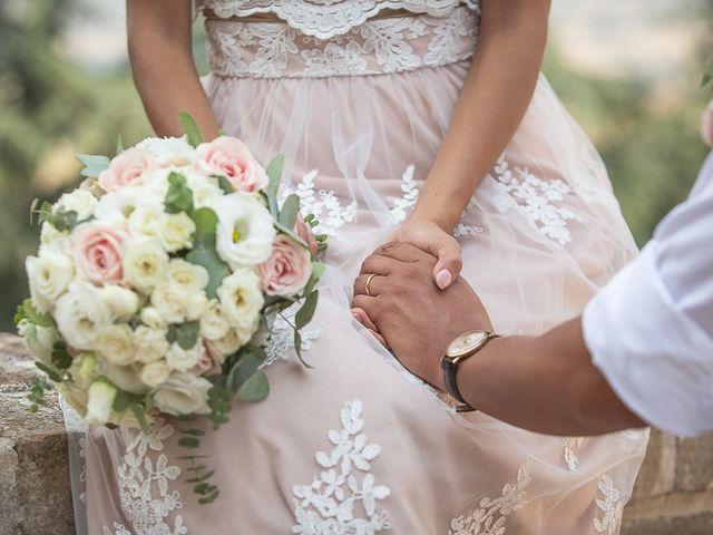 Il matrimonio di Luca e Andrea a Ostra Vetere, Ancona 30