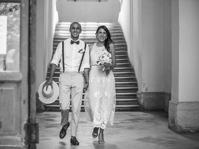 Il matrimonio di Luca e Andrea a Ostra Vetere, Ancona 44