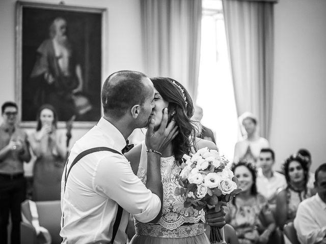 Il matrimonio di Luca e Andrea a Ostra Vetere, Ancona 48