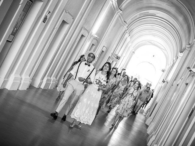 Il matrimonio di Luca e Andrea a Ostra Vetere, Ancona 49