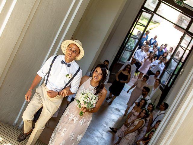 Il matrimonio di Luca e Andrea a Ostra Vetere, Ancona 51