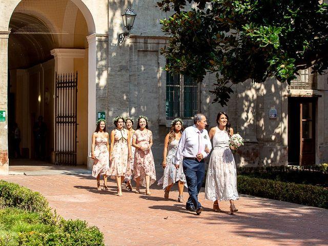 Il matrimonio di Luca e Andrea a Ostra Vetere, Ancona 52