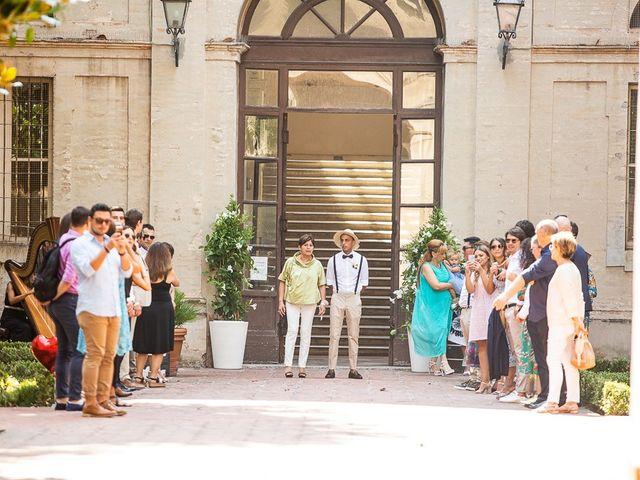 Il matrimonio di Luca e Andrea a Ostra Vetere, Ancona 54