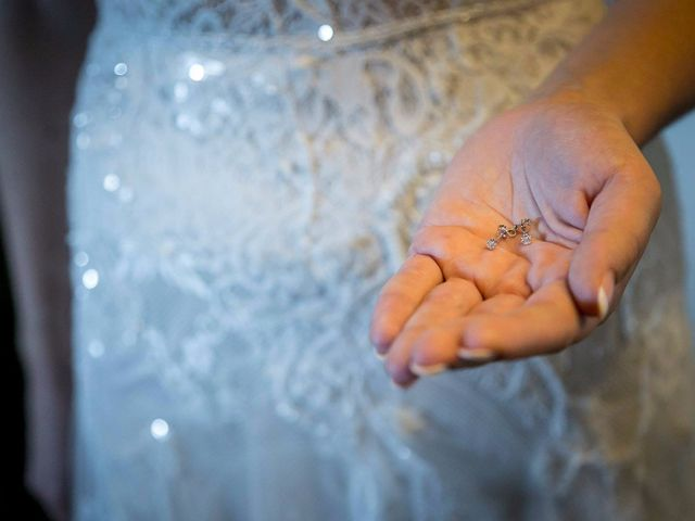 Il matrimonio di Federico e Charlotte a Tarano, Rieti 27