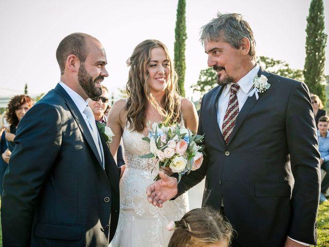 Il matrimonio di Federico e Charlotte a Tarano, Rieti 32