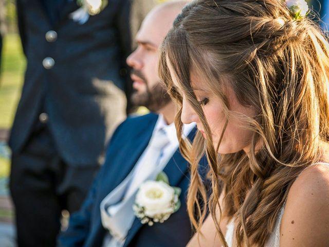 Il matrimonio di Federico e Charlotte a Tarano, Rieti 35