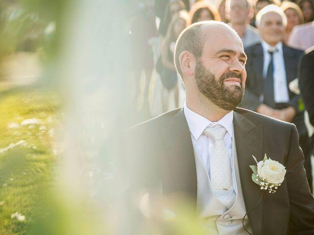 Il matrimonio di Federico e Charlotte a Tarano, Rieti 36