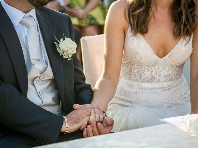 Il matrimonio di Federico e Charlotte a Tarano, Rieti 37