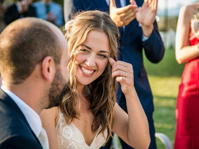 Il matrimonio di Federico e Charlotte a Tarano, Rieti 42