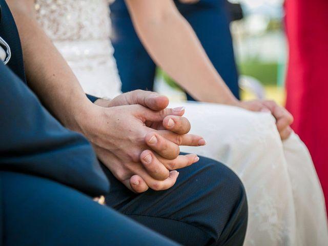 Il matrimonio di Federico e Charlotte a Tarano, Rieti 44