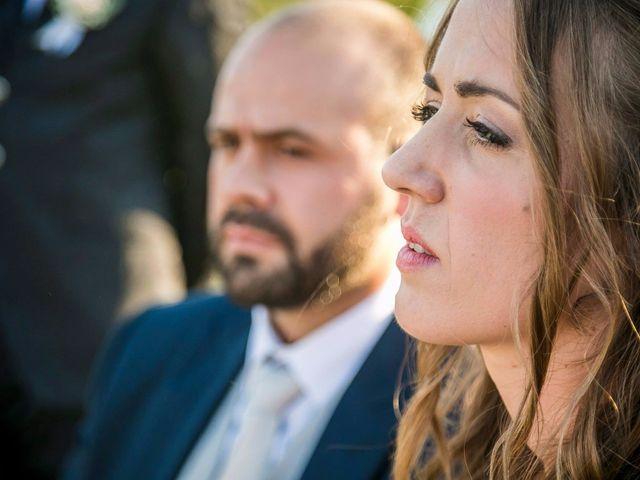 Il matrimonio di Federico e Charlotte a Tarano, Rieti 45