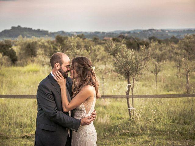 Il matrimonio di Federico e Charlotte a Tarano, Rieti 62