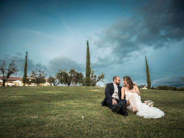Il matrimonio di Federico e Charlotte a Tarano, Rieti 67
