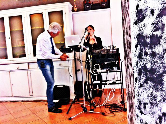 Il matrimonio di Silvia e Andrea a Osimo, Ancona 1