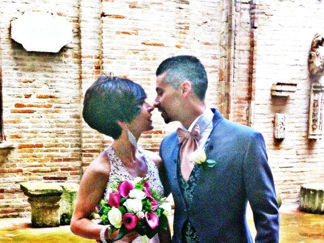 Il matrimonio di Silvia e Andrea a Osimo, Ancona 3