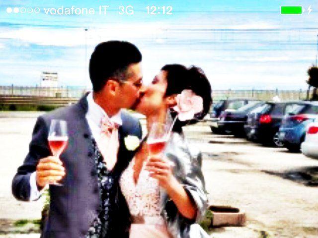 Il matrimonio di Silvia e Andrea a Osimo, Ancona 6