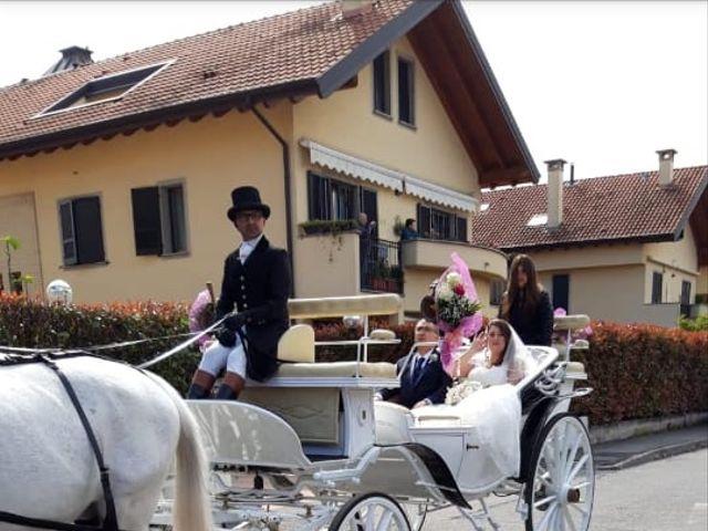 Il matrimonio di Giovanni  e Tiziana  a Gessate, Milano 3