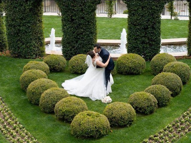 Il matrimonio di Giovanni  e Tiziana  a Gessate, Milano 7