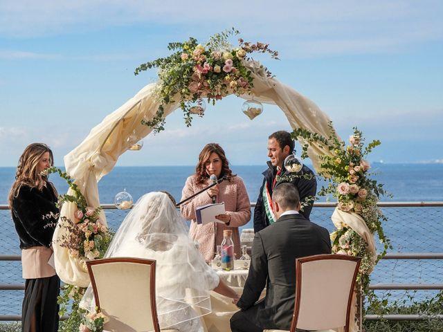 Il matrimonio di Tommy e Simona a Camogli, Genova 7