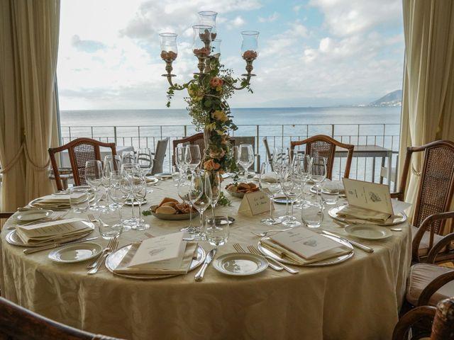 Il matrimonio di Tommy e Simona a Camogli, Genova 15